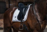 Equestrian Stockholm White Perfection dressage_