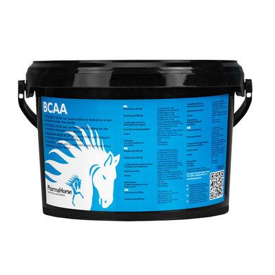 Pharmahorse BCAA 1000 gram