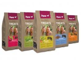 Pavo healthy treats verschillende smaken  1 KG