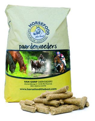 Horsefood kernmixbrok 20 kg