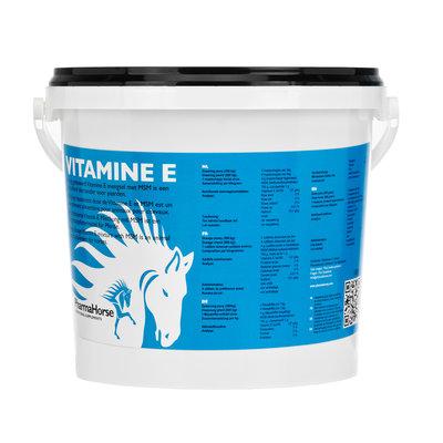 PharmaHorse Vitamine E 1000 gram