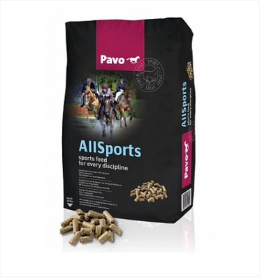 Pavo All-Sport 20 kg
