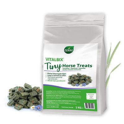 Vitalbix Tiny Treats snoep 2 kg