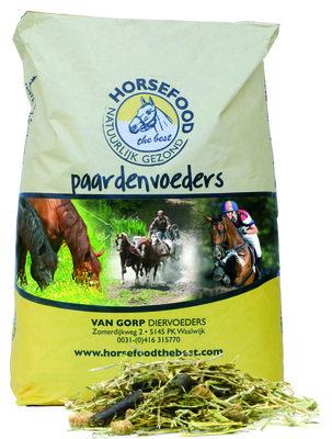 Horsefood fiber complete-mix 20 kg