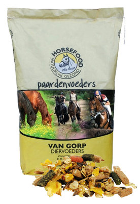 Horsefood speed-mix 20 kg