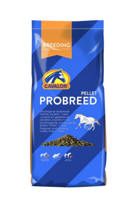 Cavalor Probreed pellet 20 kg