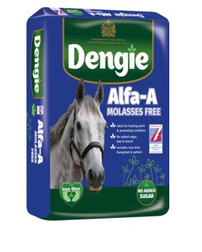 Dengie Alfa-A Molasses Free lucerne 15 kg