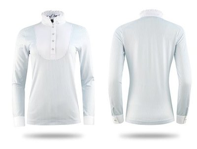 Ps of Sweden poloshirt Doris