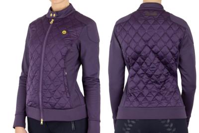 Ps of Sweden Grape vest Zara