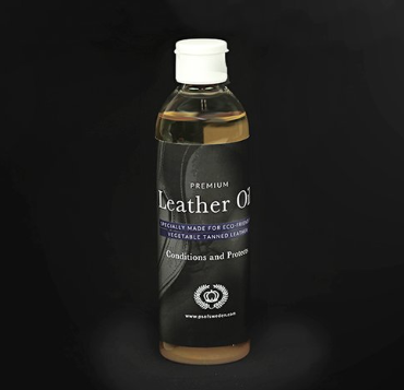 PS of Sweden leather premier oil