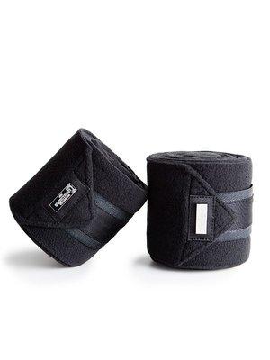 Equestrian Stockholm bandages black edition