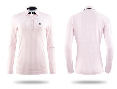 Ps of Sweden June blouse roze