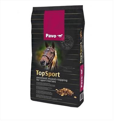 Pavo Topsport 15 kg