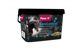 Pavo Nerv Controle