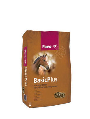 Pavo BasicPlus 20 kg