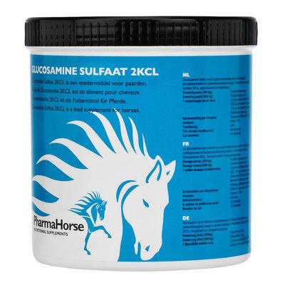 PharmaHorse Glucosamine 500 gram