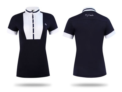 Ps of Sweden polo shirt Dolly