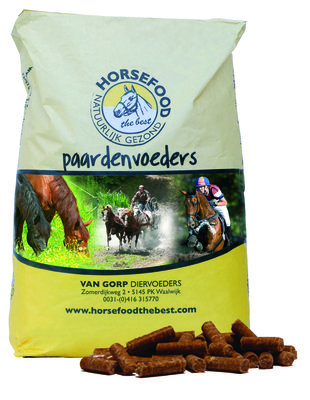 Horsefood sport recovery 4 kg
