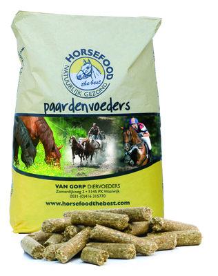 Horsefood Basis-Sportbrok 20 kg
