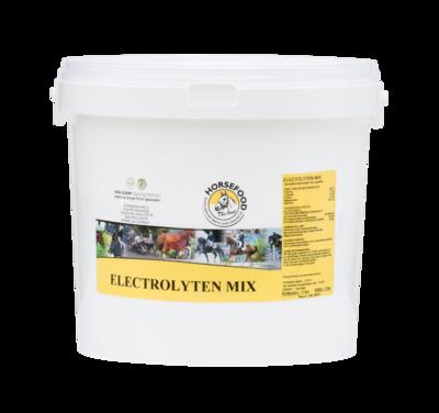 Horsefood electrolyten mix 3 kg