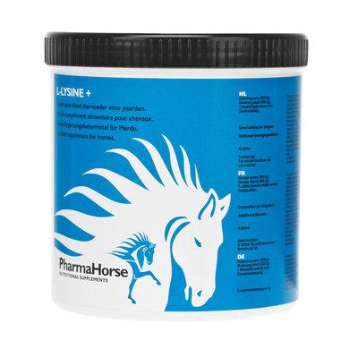 PharmaHorse L-Lysine + 500 gram