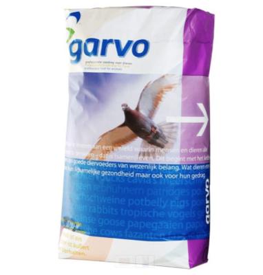 Garvo-Duivengerst, blank en dik 5311