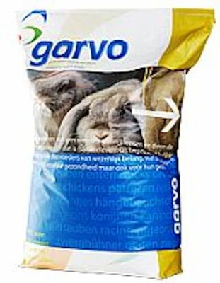 Garvo-Gemengd konijnenvoer 5081