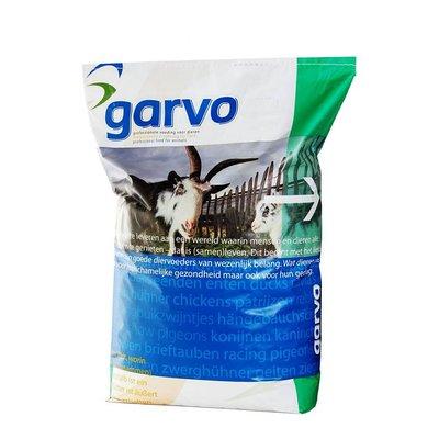 Garvo Alfamix geit 1020 ook voor hert!