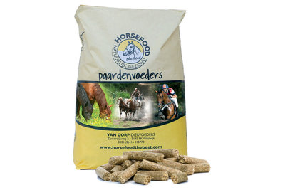 Horsefood Digest Controlbrok