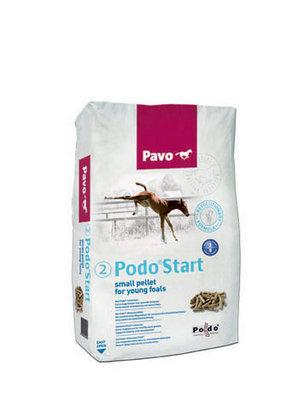 Pavo Podo® Start 20 kg