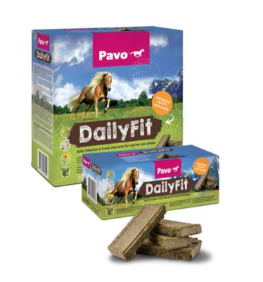 Pavo Dailyfit XL
