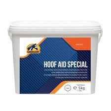 Cavalor Hoof aid special hoeven 5 kg