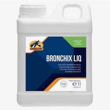 Cavalor Bronchix liquid ademhaling 1kg
