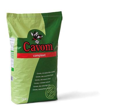 Cavom compleet hondenvoer 20 kg