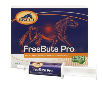 Cavalor Free bute pro 60 ml