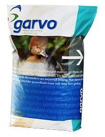 Garvo-Siervogel Pride 826