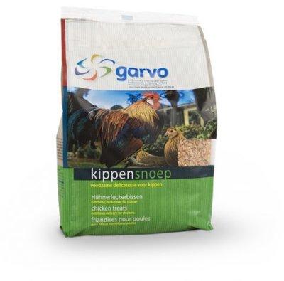 Garvo-Kippensnoep 107006