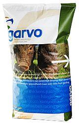 Garvo-Alfamix swien 1030 (hobbyvarkens en hangbuikzwijnen)