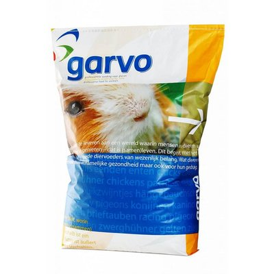 Garvo-Caviakorrel 5068 met vitamine C