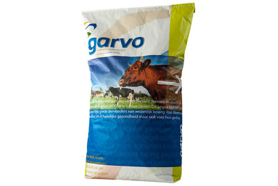 Garvo-Kalvermuesli 130