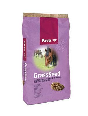 Pavo paarden graszaad 15 kg
