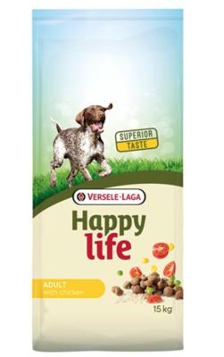 Happy Life Adult