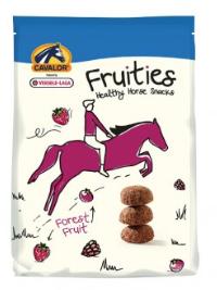 Cavalor snoep Sweeties Forest Fruit 750 Gram