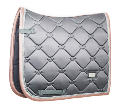 Equestrian Stockholm Dusty Pink Dressage