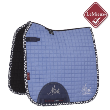 Le Mieux Mini Collectie Dressage Corn Blue