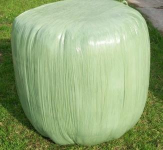 Kleine ronde baal GRASZAADHOOI 130 kilo