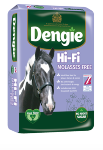 Dengie HI-FI Molesses Free lucerne 20 kg