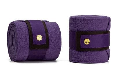 Ps of Sweden  bandages Violet