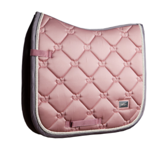 Equestrian Stockholm Pink Pearl dressuur