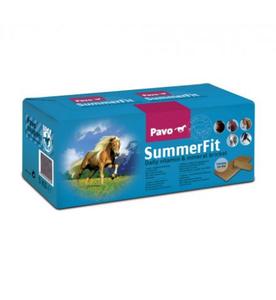Pavo summerfit 5 kg